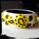 Bangle (bracciale) by Luana Antinori